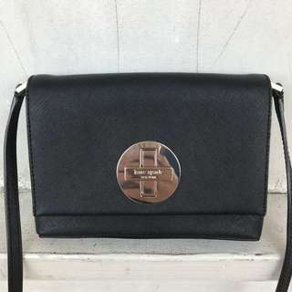 Authentic Kate Spade Cross Body Bag - Bought from the US on sale