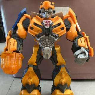 Battery Bumblebee transformer original