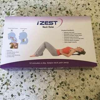 iZest Neck Relax
