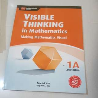 Visible thinking in mathematics 1A
