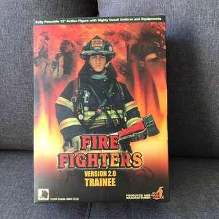 Fire Fighters V 2.0 Trainer & Lieutenant Set