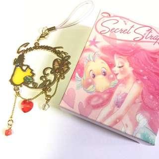迪士尼 Disney 白雪公主 Snow White 掛飾 吊飾