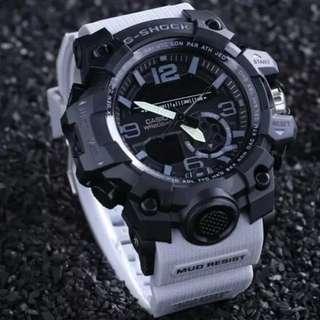 Jam tangan Casio G-shock sports GS3110