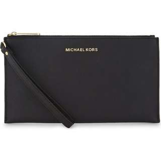 Michael Kors jet set travel pouch