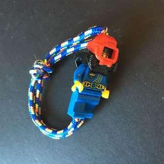 Lego 公仔手繩