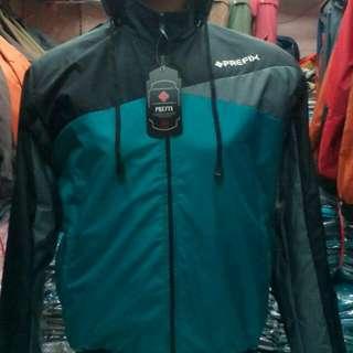 Jaket BB01 (bolak balik) PREFIX