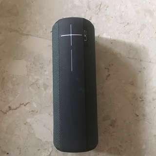 BN 100% authentic UE Boom 2 Bluetooth Speaker
