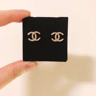 🚚 Chanel 耳環