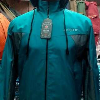 Jaket BB02 (bolak balik) PREFIX