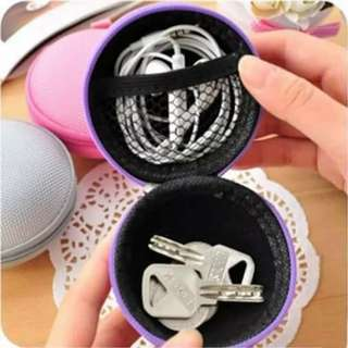 EARPHONE CASE