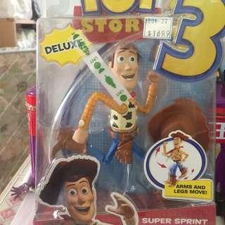 反斗奇兵 胡迪 Woody
