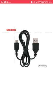 NEW 3DS | 3DS XL | 3DS LL | 2DS | DSi | DSi XL | DSi LL | DS Lite Cable Nintendo