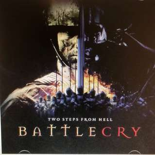 Two Steps from Hell: Battlecry