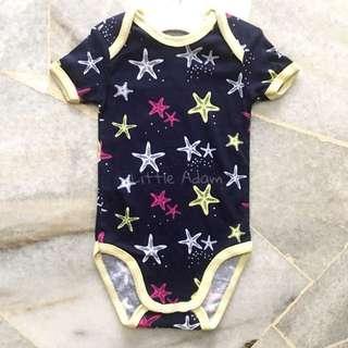 Baby Girl Romper (9 Months)