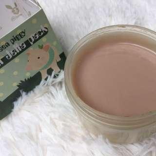 ELIZVECCA green piggy collagen jellapack