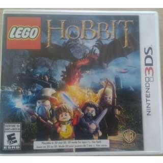 3DS LEGO: THE HOBBIT