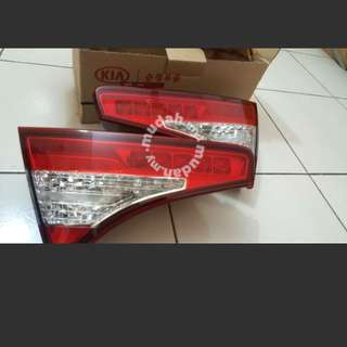 Rear Lamp Optima K5