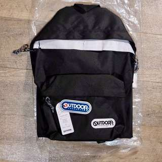 Outdoor backpack 背包 (100% new)