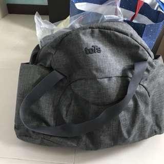 Preloved baby bag