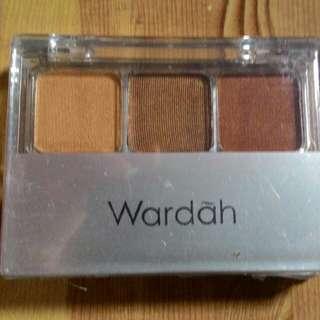 SOLD eye shadow wardah
