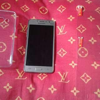 Samsung J2 Prime rush