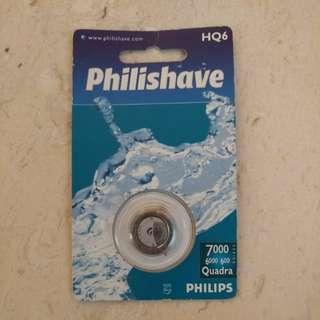 Philishave quadra 7000,6000,600 blade