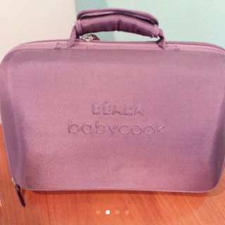 Beaba babycook bag travel