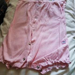 Baby girls cloth