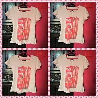 Shirt -Peach