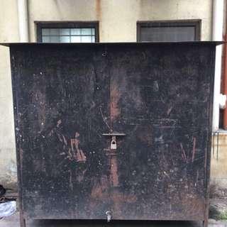 Storage Metal box