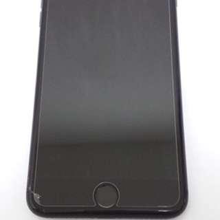 iPhone 7 plus Black 128GB 100%work  90% New