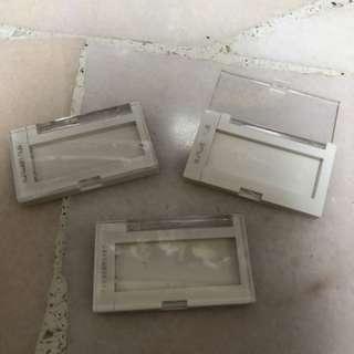 Shu Uemura White Case (Small)