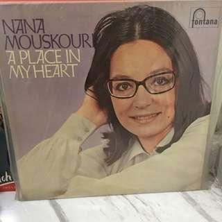Nana vinyl record