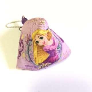 迪士尼 Disney 長髮公主 Rapunzel 散紙包 小物袋