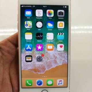 I phone 7 plus Rose gold