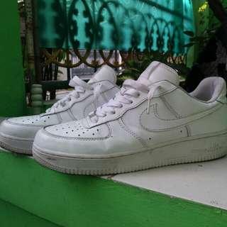 Nike Air Force 1 MURAAHH ! Size 44/45