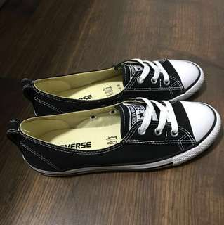 Converse All Star Ballet Sneakers