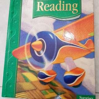 Reading 1.3 Surprises
