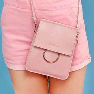 Plain Sling Bag Ring Design
