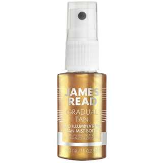 James Read Illuminating Tan Mist Body