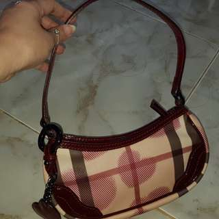 Tas BURBERRY Authentic