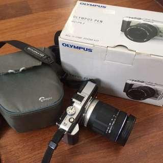 Olympus Digital Camera E-PL1