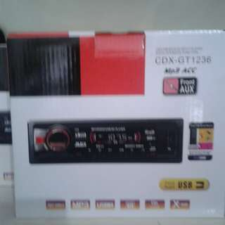 FM,USB,SD,AUX,BLUETOOTH INPUT RADIO PLAYER