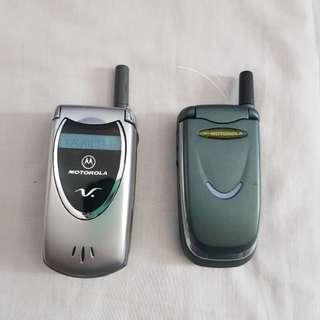 Nokia handphone model