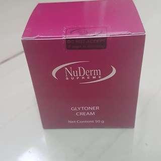 Glytoner Cream