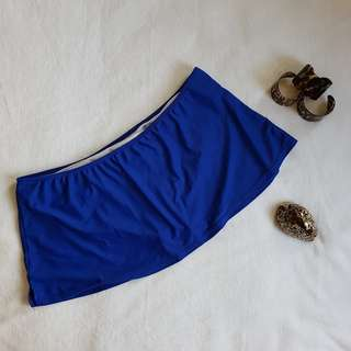 Swim skirt size XL