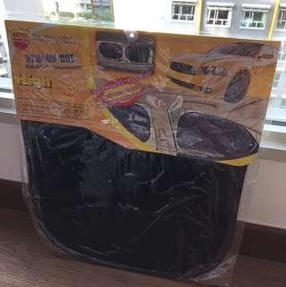 Sunshade For Car Window