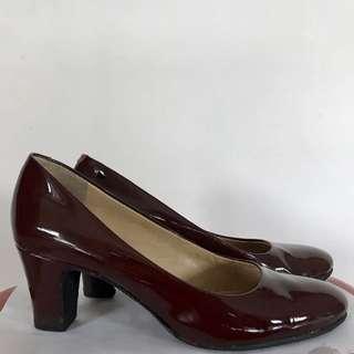 Geox Heels [Size 7.5]