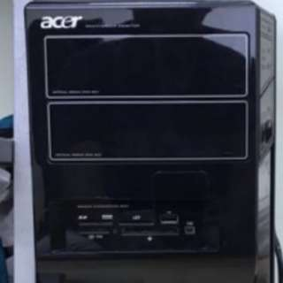 Acer aspire cpu for sale