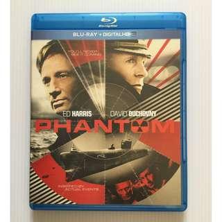 Phantom Blu Ray